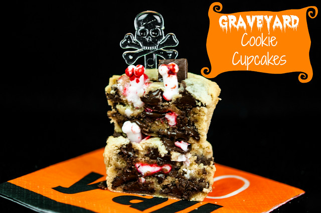 graveyard cookie cupcakes in_the_know_mom
