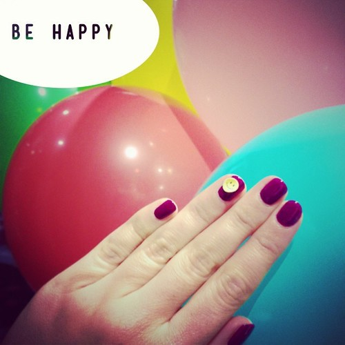 Ge-happy-pimped #ElfiHappyNails