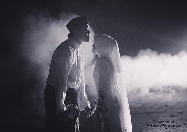 Anuar & Syazana