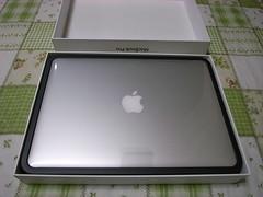 MacBook Pro Retina 13 inch