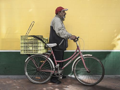 Vidas recicladas. Imaxe 1 - Manuel Zamora