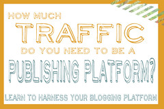 for bloggers generic button
