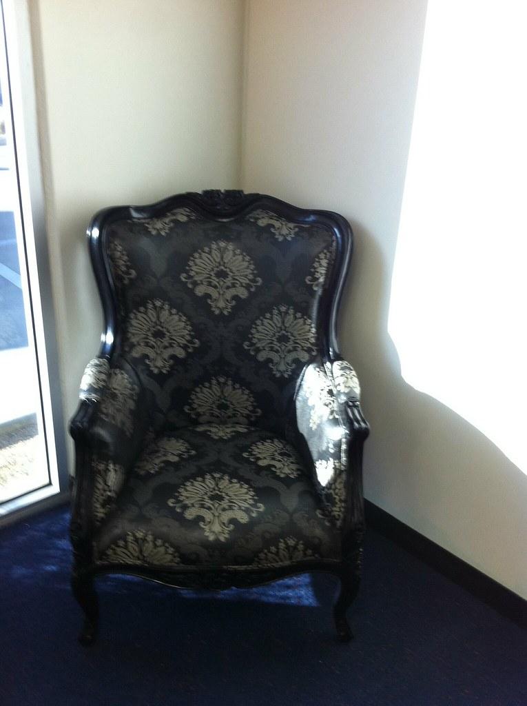 Burlesque Interiors Furniture