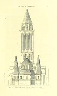 Image taken from page 23 of 'Feuille de route de Caen à Cherbourg, à l'usage des membres de la 27e session du Congrès scientifique de France, qui s'ouvrira à Cherbourg, le 2 septembre 1860'