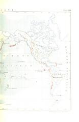 """British Library digitised image from page 591 of """"Fisica del globo. Spazi, climi e meteore. Corso completo di geografia fisica e di meteorologia, etc"""""""