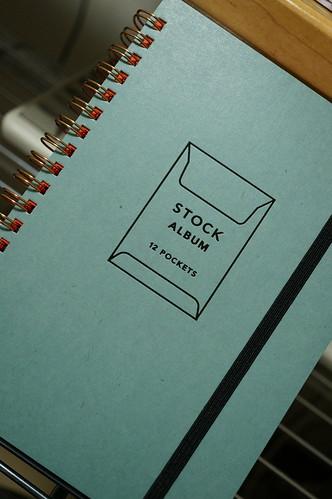 Stock Album