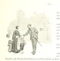 """British Library digitised image from page 97 of """"Fredensborg. Det danske Kongehus og dets Slægt. Med Bidrag af danske og fremmede Forfattere og Kunstnere"""""""