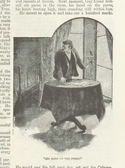 """British Library digitised image from page 173 of """"Illustrated Penny Tales. From the 'Strand' Library. no. 1-10"""""""