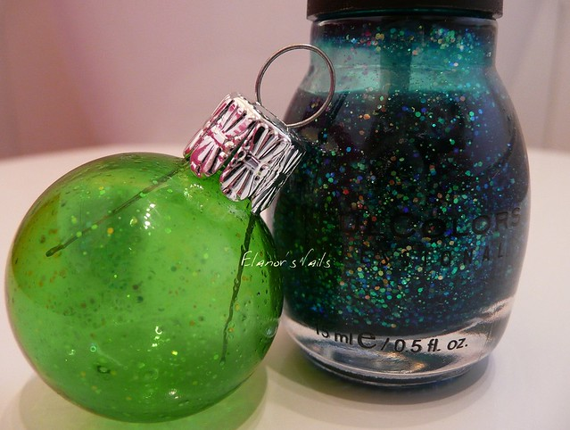 nail varnish baubles nail junkie