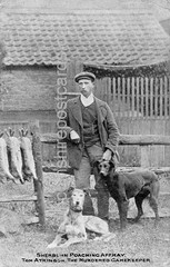 Thomas Atkinson (The Murdered Gamekeeper)