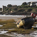 Small photo of Aground