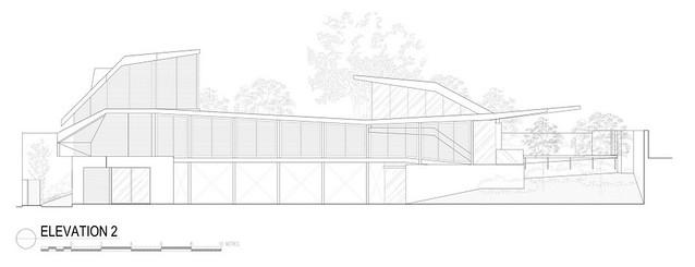 11557592736 44d26174a9 z Thiết kế ngôi nhà trên đường Andrew/ Hãng a dlab