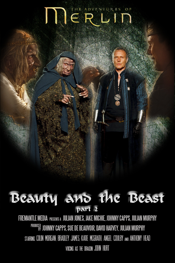 Beauty and the beast - part 2