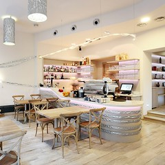 Monolok cafe