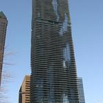 Aqua building