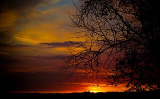 Alba - Sunrise