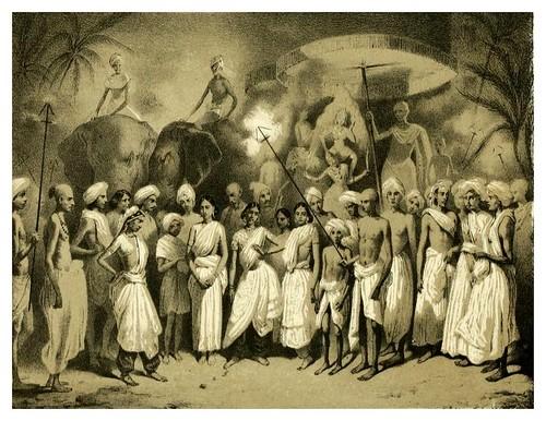 008-Voyages dans l'Inde -1858- Alexis Soltykoff