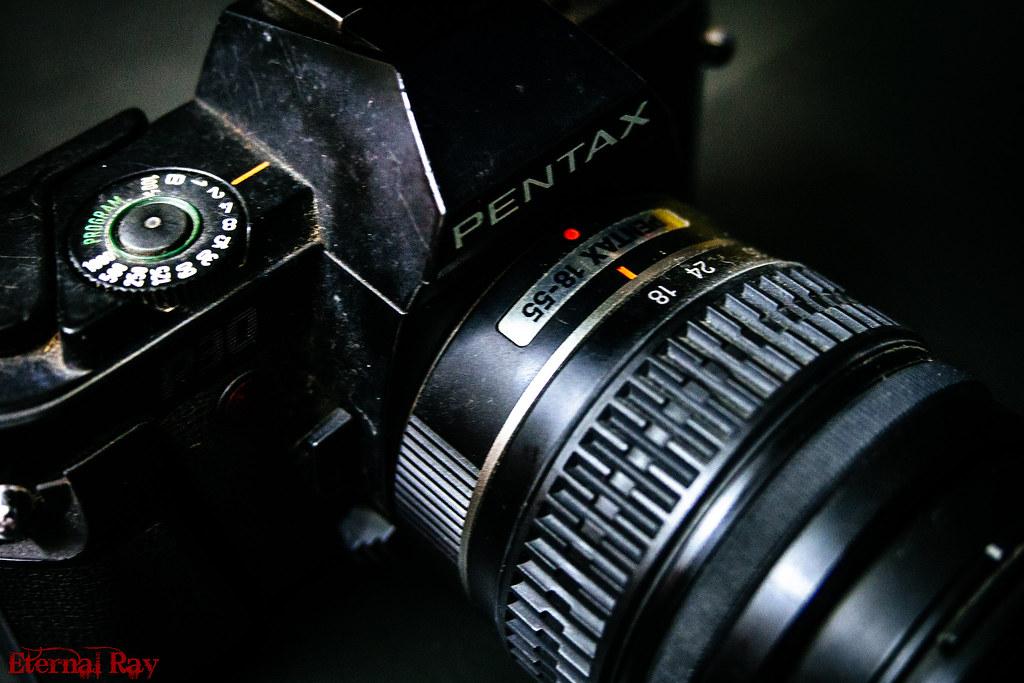 [老機新開] Pentax P30