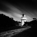 The Katiki Point Lighthouse by Danial Abdullah