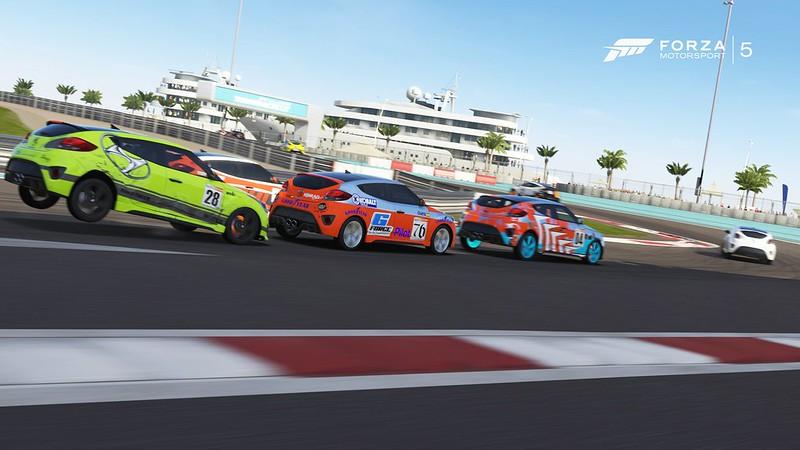 [Forza Motorsport 5] Liga Forza - Página 2 12420399373_5f8f86bf26_c