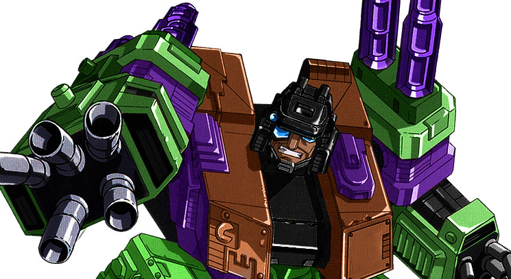 Transformers News: Creative Roundup, February 16, 2014
