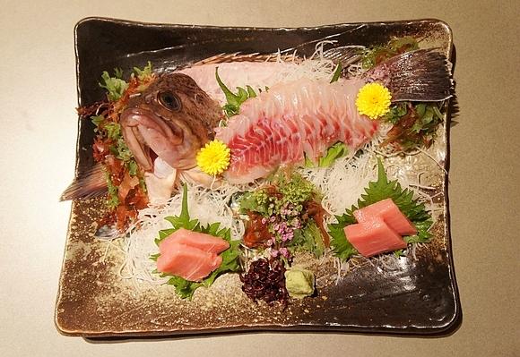 橫手溫泉旅館美食12
