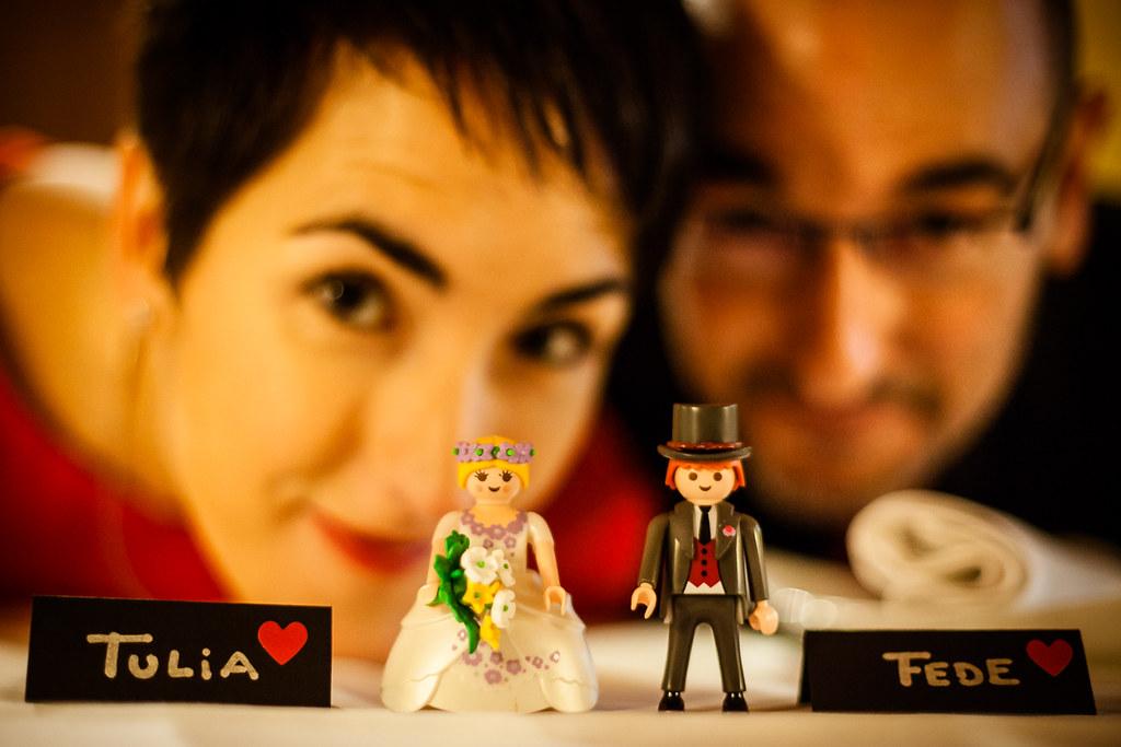 2014 - Dibujo en bodas