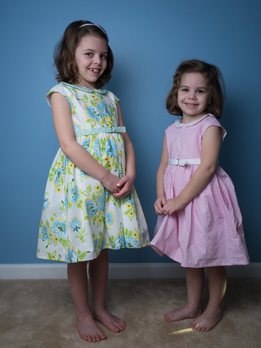 Tea party dresses