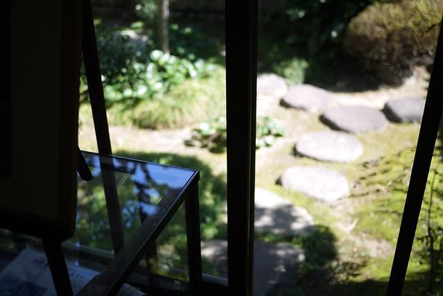 Yamamoto House and Garden(Explored)