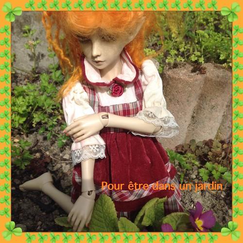[Grenade Mortemiamor ]marraine Rosemary et moi  13491686933_4e0032caab
