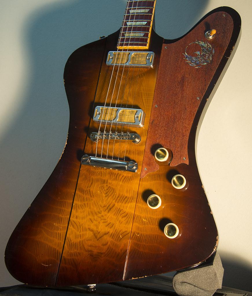 Ronin's New Arrivals - Kingbird, Phoenix, Prætorian Bass, PalusMourn