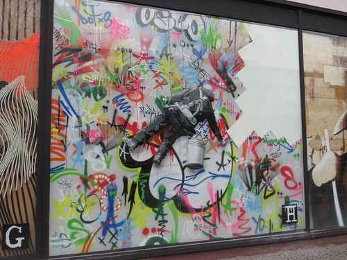 Artwork by Martin Whatson