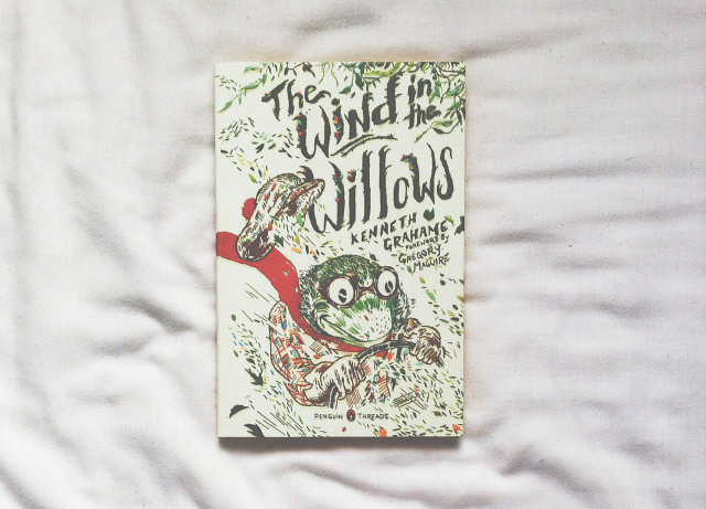 the wind in the willows kenneth grahame book review blog lifestyle uk vivatramp