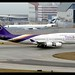 Boeing | 747-4D7 | Thai Airways International | HS-TGR | Hong Kong | HKG | VHHH by Christian Junker - AHKGAP