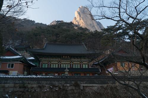Templos Seul