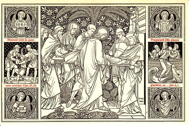 Missale Romanum Grablegung