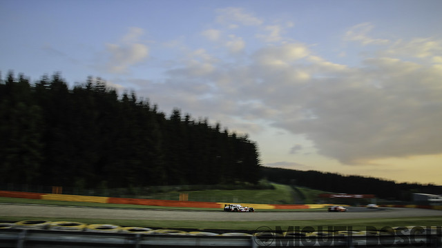 FIA World Endurance Championship. Round 2 6 Hours of Spa-Francorchamps 3 May 2014