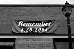 Utica remembers 2004 tornado