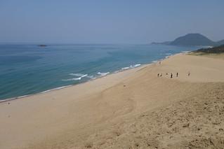 鳥取砂丘(8)