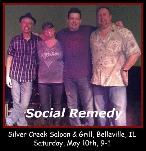 Social Remedy 5-10-14