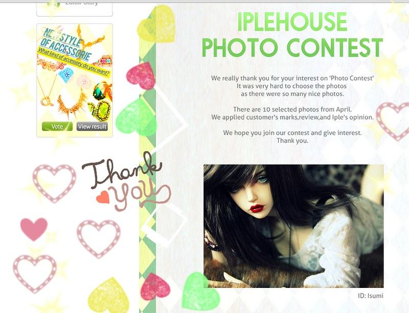 [IH Bianca] Sidney ~ Iplehouse Photo Contest - Page 9 14213808343_8456ab6f88_c