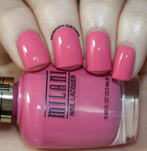 Milani Splendid Strawberry