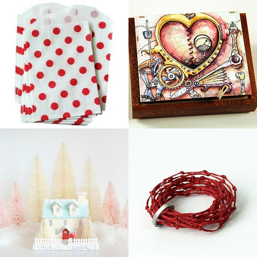 Valentine's Day Gifts and Supplies