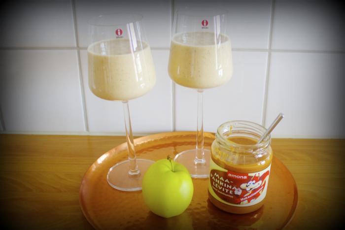 omenapiirakkas