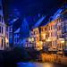 Fairytale @ Monschau by Marcel Tuit | www.marceltuit.nl