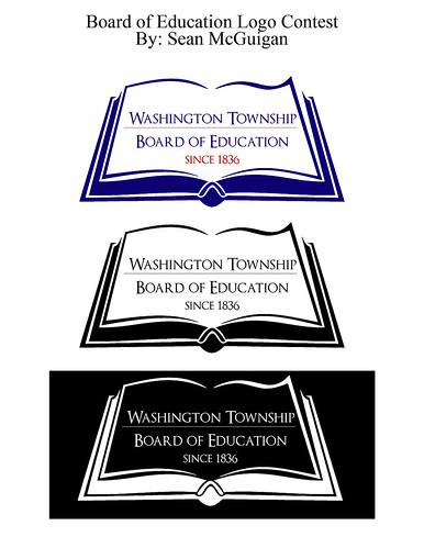 Board of Education Logo Contest