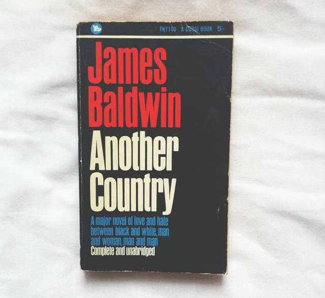 vivatramp book lifestyle blog uk another country james baldwin