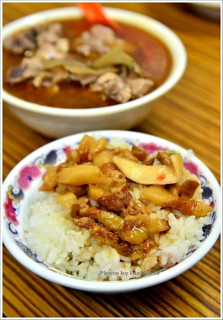施家麻油腰花麻油雞滷肉飯松山路005-DSC_0495