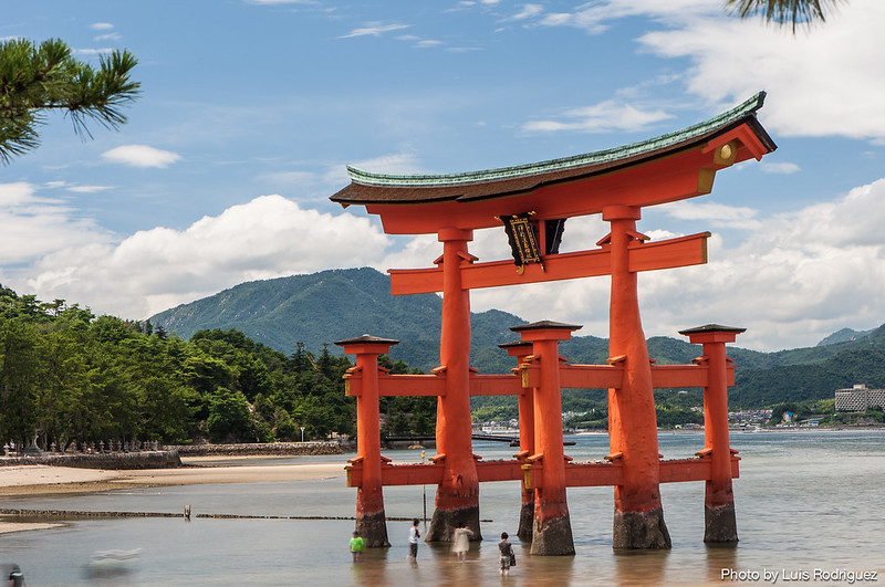 Santuario de Itsukushima-60