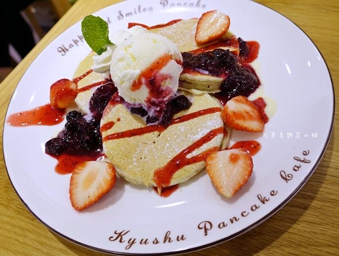 0 九州鬆餅 Kyushu Pancake cafe